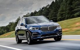 BMW X5 2019 - SUV hạng sang đáng chờ đợi tại Việt Nam