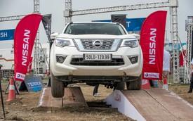 """Cơ hội tham gia sự kiện """"Chuyển động thông minh cùng Nissan"""" trên đường thử chuyên biệt tại tỉnh Vĩnh Phúc"""
