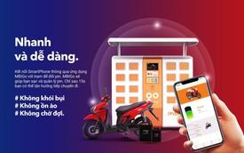"""Thời dùng xe máy điện như nạp tiền điện thoại: Chỉ mất """"tiền lẻ"""" hàng tháng để đổi pin"""