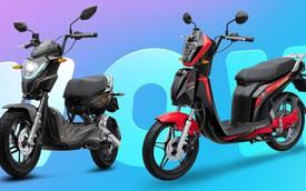 VinFast Impes và Ludo - Bộ đôi xe máy điện 'quốc dân' của Việt Nam