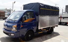 Hyundai New Porter H150 - 'Chiến mã' dòng xe tải nhẹ