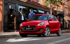 Cơ hội vàng rước ô tô Suzuki trước tết nguyên đán với ưu đãi lên đến 30 triệu