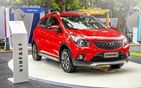 VinFast tung ưu đãi khủng cho khách hàng mua xe Fadil: Miễn phí lãi vay 2 năm đầu tiên