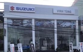 Đại lý ôtô đua khuyến mãi chăm sóc khách hàng cuối năm
