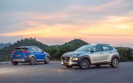Giải mã sức hút của Hyundai Kona 2019