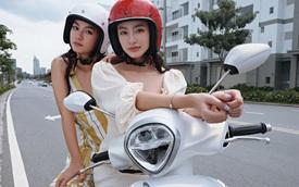 Những lý do xe máy Yamaha thuyết phục khách Việt dịp Tết này