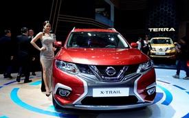 Nissan giảm giá hàng chục triệu đồng cho toàn bộ dòng xe đang bán tại Việt Nam vào cuối năm 2019