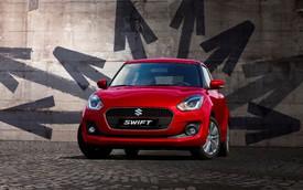 Suzuki tung chương trình ưu đãi đến 30 triệu đồng cho khách mua xe trong tháng 8