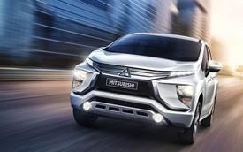 Mitsubishi chuẩn bị mở màn cho loạt sản phẩm kỷ niệm 25 năm tại Việt Nam