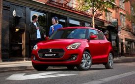 Suzuki ưu đãi cao nhất 50 triệu cho khách Việt mua xe cuối năm