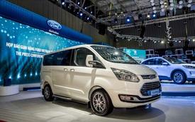 Khách hàng Việt: 'Ford Escape đủ sức cạnh tranh với xe Nhật, xe Hàn, thậm chí là xe châu Âu'