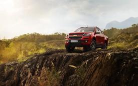 Chevrolet Trailblazer và Colorado: bộ đôi SUV 7 chỗ và bán tải đáng tiền