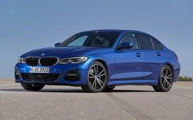 4 công nghệ ấn tượng trên BMW 3-Series 2019 sắp ra mắt Việt Nam