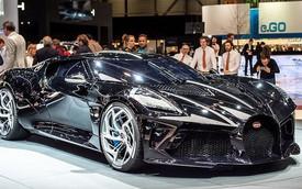Siêu xe đắt nhất thế giới đã có người mua