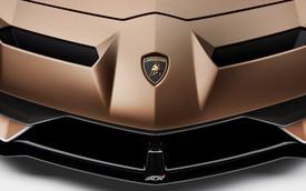 Lamborghini chốt xong dòng tên thứ 4 sau Huracan, Aventador và Urus