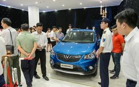 Những cách bán xe gặm nhấm thị phần kiểu VinFast
