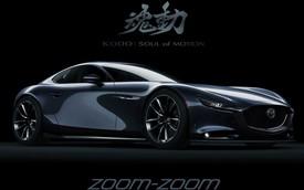 Mazda tuyên bố sắp làm việc mà hiếm hãng xe nào dám làm