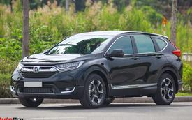 Không chỉ tại Việt Nam, nhiều chủ xe Honda CR-V tại Mỹ cũng hoang mang trước lỗi liên quan đến hệ thống ga tự động Cruise Control