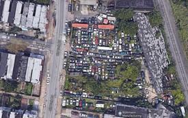 Nhà sưu tập kỳ lạ sở hữu hơn 150 xe 'đồng nát' nhưng bị hàng xóm xỏ xiên và cái kết