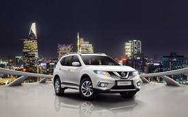 Nissan Việt Nam tưng bừng tri ân khách hàng trong tháng 3