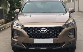 Tâm sự của người phụ nữ vừa mua chiếc Hyundai Santa Fe 2019 sau thời gian dài chờ đợi tình trạng 'bia kèm lạc' hạ nhiệt