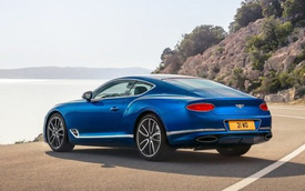 Khi Bentley còn kém cả thương hiệu bình dân - Tương lai bất ổn của thương hiệu xe siêu sang nhất nhì thế giới