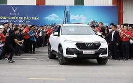 """Ngành công nghiệp phụ trợ trong nước đặt nhiều sự quan tâm hơn tới ô tô """"Made in Việt Nam"""""""