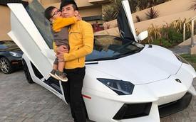 Điểm danh những người nổi tiếng Việt Nam sở hữu siêu xe, xe sang đắt tiền tại Mỹ