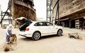 Không là không: Bentley khẳng định 100% không có SUV sau Bentayga