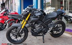 Cận cảnh Yamaha MT-15 giá 79 triệu đồng đầu tiên về Việt Nam - Hàng hot cho giới trẻ