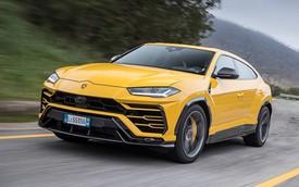 Dịch vụ mới của Lamborghini phục vụ những nhà giàu muốn chơi siêu xe với giá cả phải chăng
