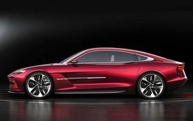 Hãng thiết kế cho VinFast tung mẫu xe cửa cánh chim khiến fan mê mẩn, sẵn sàng bán thiết kế với giá 'đẹp'