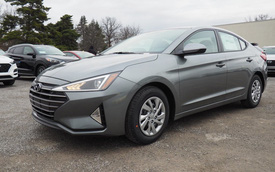 Lộ giá, trang bị, thời điểm Hyundai Tucson và Elantra 2019 ra mắt tại Việt Nam: Không như đồn đoán