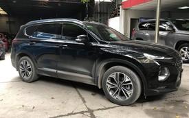 Vừa mua đã bán, chủ Hyundai Santa Fe 2019 chịu lỗ hơn 150 triệu đồng nhưng vẫn bị 'ném đá'