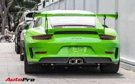 'Tóm gọn' Porsche 911 GT3 RS vừa về Việt Nam có màu sơn hiếm trị giá gần bằng chiếc Kia Morning