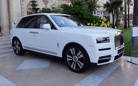 Rolls-Royce 'chảy máu' chất xám, bộ phận thiết kế mất nhân tài