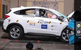 Những điều cần biết về ASEAN NCAP - Tổ chức mà VinFast muốn được đánh giá an toàn 5 sao