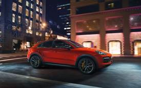 Ra mắt Porsche Cayenne Coupe: Giá trị mà đáng ra Cayenne nguyên gốc phải theo đuổi từ đầu