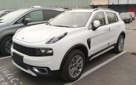 Ô tô Trung Quốc Lynk & Co lại 'dậy sóng' trước đồn đoán về Việt Nam với giá từ 800 triệu đồng