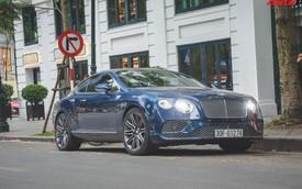 Nhờ các chi tiết này, đại gia Việt có thể 'đánh lừa' nhiều người về chiếc Bentley Continental GT cũ nhưng trông như thế hệ mới