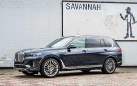 BMW lần đầu bán vượt mặt Mercedes-Benz tại Mỹ từ năm 2015