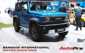 'Hàng hot' Suzuki Jimny ra mắt Thái Lan với mức giá không thể chát hơn, vạch tương lai mờ mịt ở Việt Nam