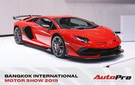 Lamborghini Aventador SVJ chính thức chào ĐNÁ - Lời ngỏ tới đại gia Việt