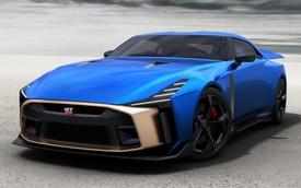 Nissan sắp tung ra 'mơ ước của mọi garage'