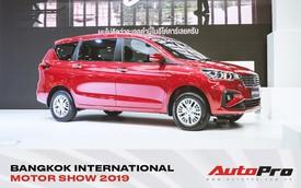 Xem trước Suzuki Ertiga 2019 sắp về Việt Nam, cạnh tranh hàng hot Mitsubishi Xpander
