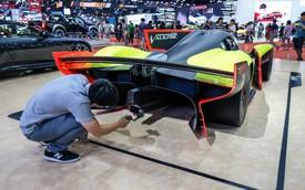 Đừng chỉ xem xe, đây là trải nghiệm 6 điểm thú vị không thể bỏ qua tại triển lãm ô tô lớn nhất Đông Nam Á