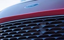 Ford tiếp tục nhá hàng Escape, hứa hẹn phiên bản 'tốt nhất lịch sử'