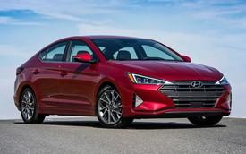 Đánh giá Hyundai Elantra 2019 sắp về Việt Nam: Đây là những lý do khiến Mazda3 phải lo sợ