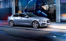 Jaguar Land Rover tiếp tục đóng cửa nhà máy