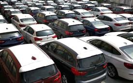 """Buôn lậu 91 xe ô tô BMW, loạt """"sếp"""" Cty Euro Auto chuẩn bị hầu tòa"""